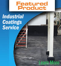 industrial coatings feature